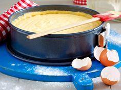 Käsekuchen backen - so gelingt der Klassiker | LECKER