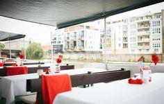 'Das Boot' in Kassel ermöglicht Euch eine schwimmende #Geburtstagsparty im exklusiven Ambiente. http://www.eventsofa.de/e/das-boot-kassel