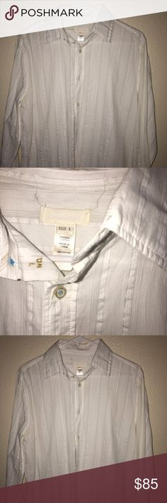 Men's shirt Men's designer shirt in excellent condition . Diesel Shirts