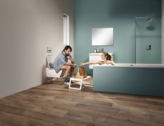 Geberit DuoFresh - Om elke dag weer te kunnen opfrissen en ontspannen in uw badkamer, is het van belang dat de verschillende producten van de badkamer ook hygiënisch schoon zijn. Steeds vaker zien we innovaties om de badkamer en het toilet hygiënischer, maar ook comfortabeler en handiger in gebruik te nemen. De moderne badkamer van nu is dan ook, naast een mooie inrichting, Smart & Clean. Lees meer via onze website. Bathtub, Cleaning, Bathroom, Standing Bath, Washroom, Bathtubs, Bath Tube, Full Bath, Home Cleaning