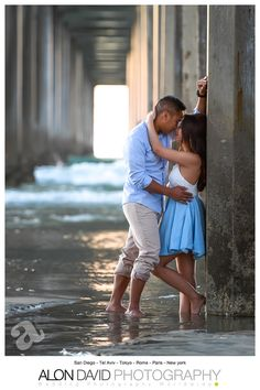 San Diego Beach Engagement Photographers – Photography, Landscape photography, Photography tips Photos Couple Plage, Couple Beach Pictures, Couple Photos, Beach Photos Couples, Candid Photography, Engagement Photography, Wedding Photography, Plage Couples, Rosa Bikini