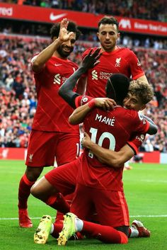 Liverpool Football Club, Liverpool Fc, You'll Never Walk Alone, Burnley, Morning Pictures, Thailand, Football Soccer, Wallpapers, Twitter