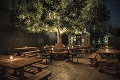Possible Client Hosting Venues - 16 Excellent Bars For Outdoor Drinking In Los Angeles
