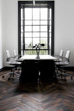 Des bureaux iconic