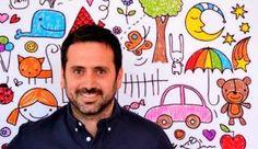 Álvaro Bilbao afirma que hoy en día es posible mantener a los niños alejados de la tecnología. Ap Spanish, Being Good, Kids And Parenting, Parents, Instagram, Children, Spanish Language, Teenagers, Mariana