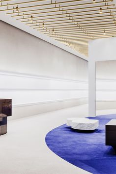 Außen schön, innen schöner: Das Design eines Labels wird durch die Architektur der Stores noch deutlicher Außen schön, innen schöner: Wie Modelabels ihr Design auch in Stores erkennbar machen