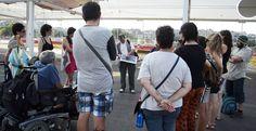 """#Experiencia FunTrip4All """"Lugares de frontera en Barcelona""""  Anfitriones: Alfons y Carme.  //+ info: info@funtrip4all.com http://www.funtrip4all.com/ https://www.facebook.com/funtrip4all @funtrip4all"""