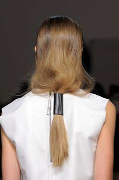 10 Cool Ponytail Hairstyles to SurviveSummer   Beauty High