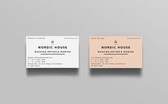 Nordic House   STATIONERY OVERDOSE
