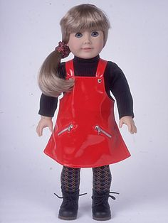 American Girl Doll - History's Best Toys: All-TIME 100 Greatest Toys - TIME