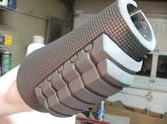 foam armor templates - Google Search