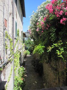 Porto Ercole, the little historical centre, #maremma, #tuscany, #italy