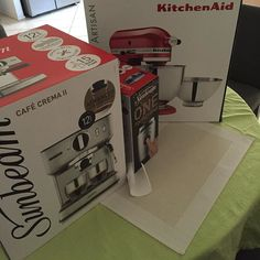Thank you @myer online sale #kitchenaid #sunbeam #food #foodporn #espressomachine #cafecrema #coffee #crema #cake #cakes #bake #baking #kitchenaidmixer #homechef #yum #nom #nomnom #foodgasm #foodgasm #foodstagram #delicious #myer #onlineshopping #cook #cooking #home #homechef #foodphotography #gourmet #delicious http://ift.tt/1VbgBi2