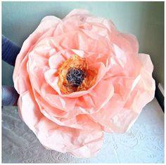 Festa della Mamma: regali di carta - Fiore di carta