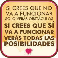 14 Best Positive Quotes Spanish Images Spanish Quotes Positive