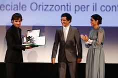Golshifteh Farahani - Closing Ceremony Inside - The 70th Venice International Film Festival