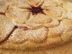 Cuor di Fragola   Bimby con Rox Apple Pie, Desserts, Food, Tailgate Desserts, Deserts, Essen, Postres, Meals, Dessert