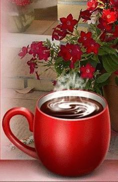 Are you searching for images for good morning coffee?Check out the post right here for unique good morning coffee inspiration. These hilarious images will make you happy. Coffee Gif, Coffee Images, Coffee Quotes, Coffee Love, Coffee Break, Coffee Cups, Good Morning Coffee, Good Morning Gif, Good Morning Greetings