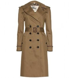 Burberry Wainwright Trench - addition to business wardrobe!!