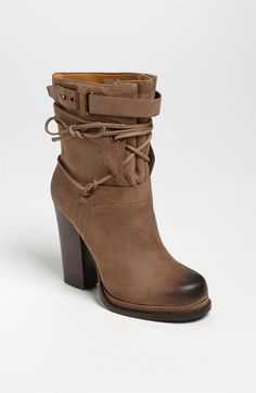Nine West 'Vakelsbelle' Boot. definitely a must have on my list