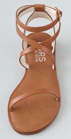 Rosemary Ankle Wrap Sandals