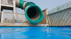 Ain't no party like a Corgi pool party! http://ift.tt/2kxPbZ2