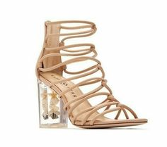 40e1f96773 Katy Perry Perry Shoes, Leather Sandals, Nude Sandals, Strappy Sandals,  Gladiator Sandals