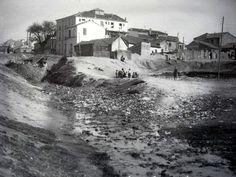 Arroyo Abro�igal