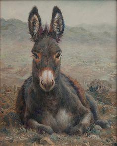 Mule - William Suys