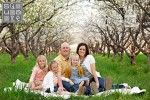 Family Portrait Ideas 11
