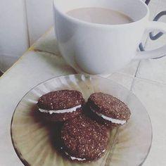 Ti Készítettétek Recept (A recept beküldője:Demeter Zsuzsa) Paleo-vegán Oreo ízű recept Paleo és vegán oreo ízű keksz (@andikahegedus, forrás: Instagram) Nagyon egyszerű paleo-vegán Oreo ízű keksz recept ✔Gluténmentes ✔Tejmentes ✔Tojásmentes ✔Szójamentes ✔Hozzá