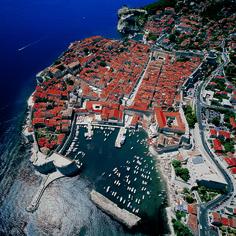 Dubrovnik Old Town -UNESCO Heritage- (Croatia) Photographer: Damir Fabijanić