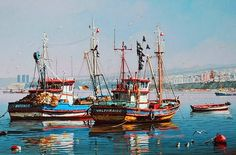 pinturas chilenas - Buscar con Google