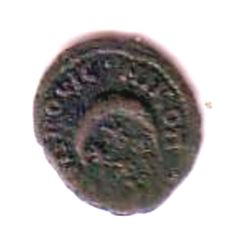 Roman Coin Septimius Severus AD193-AD211 D35  Scarce Highly collectable