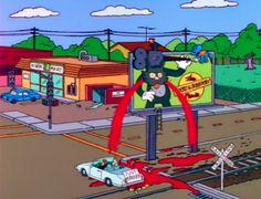 Diez invenciones predichas por Los Simpsons