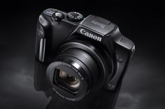 Canon Powershot SX170IS 16MP Digital Camera Rs.8158 From Snapdeal.com