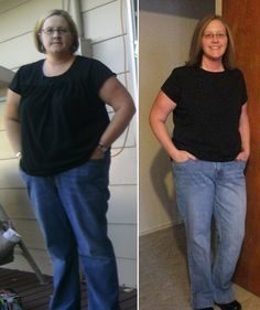 """#myzumbabody """"60 lbs ago!  I've lost more since this picture. Join the Party!"""" *Results not typical and may vary subject to several factors including, but not limited to, diet, exercise frequency, and body composition."""