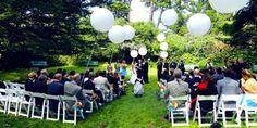 Golden Gate Park: Fuchsia Dell (Fuchsia Garden) Weddings in San Francisco CA