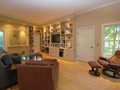 Living room spread