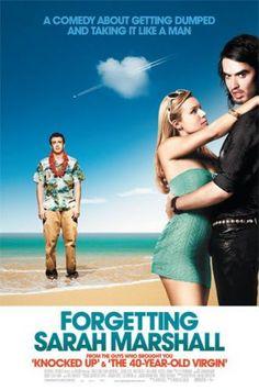 Forgetting Sarah Marshall (2008) #breakup