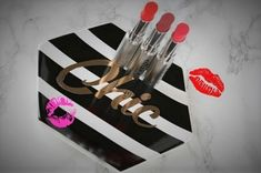 Cargo Cosmetics Esse