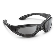 2ce7783089 US Military Issue Wiley X Shooters Glasses