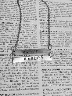 Items similar to Hamilton Broadway A. Ham A. Burr Lyrics Double Bar Necklace on Etsy Hamilton Photography, Hamilton Broadway, Silver Bar Necklace, And Peggy, Lin Manuel Miranda, Silver Bars, Sheet Music, Lyrics, Hand Stamped
