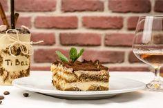 Tiramisù con il Caffe' Borbone: 5 golose ricette