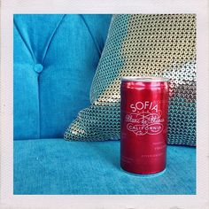 Oh, no biggie! Just Sofia champagne on a turquoise velvet couch with a disco cushion. Gala Darling, Hello Photo, Velvet Couch, Champagne, Cushions, Turquoise, Cheers, Velvet Sofa, Throw Pillows