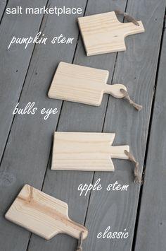 Mini Artisan Cheese and Bread Board