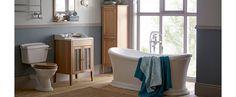Heritage Furniture | Tubs & Tiles - bathroom and tile design ideas
