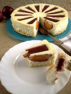 Szilvás torta zila formába (paleo)Anita receptje alapján egy pici változtatással.,bár nekem soha nem lesz olyan szép és hibátlan.Már készült barackos mákos is recept itt,a barackos ittHozzávalók: 12 szeletheza piskótához:3 tojás3 dkg porrá őrölt eritrit2 evőkanál paleolajcsipet só Winter Food, Paleo, Fondant, Cake Recipes, Easy Cake Recipes, Beach Wrap, Gum Paste, Paleo Food, Candy