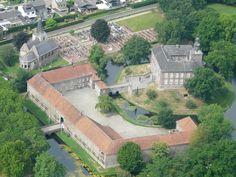 Castle 'Limbricht' in Limbricht