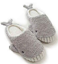 Sharks camo Blue and Grey Quick Dry Super Soft Womens Slide Sandals